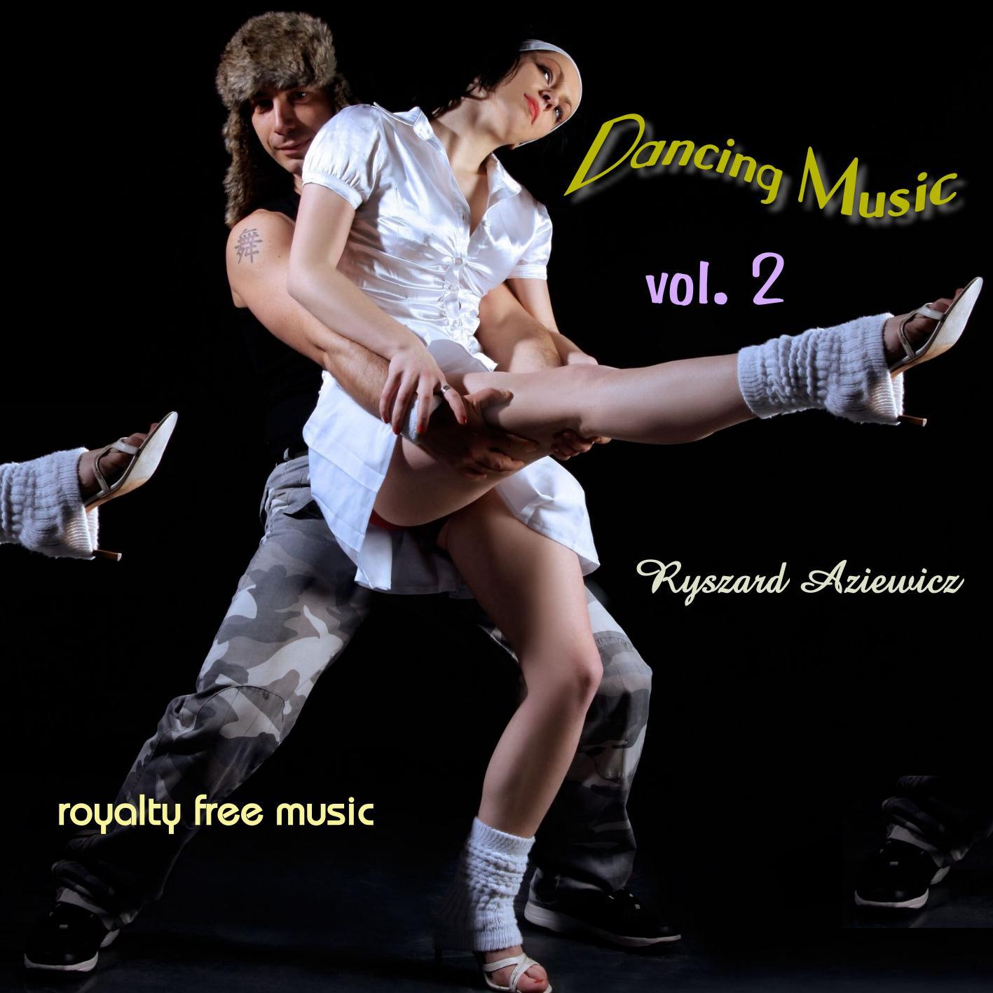 kurs tańca bez opłat zaiks